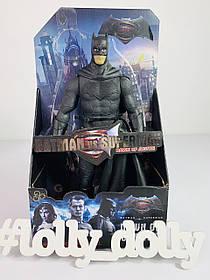 Фигурка Бэтмен Batman 30 см