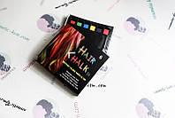 Мелки для волос 06шт Global Cosmetic