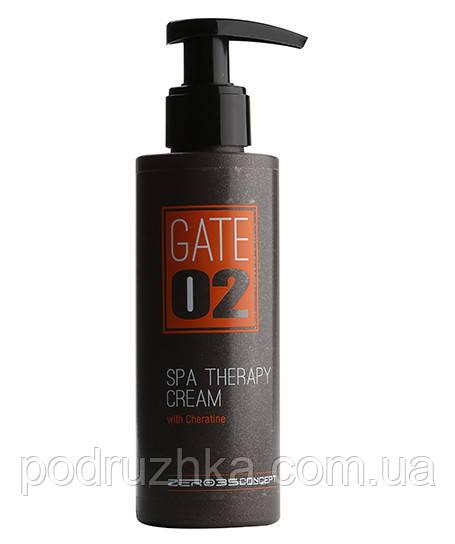 Крем спа-терапия Emmebi Gate 02 Spa Therapy Cream, 125 мл