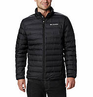 Мужская зимняя куртка (пуховик) COLUMBIA LAKE 22 DOWN   (WO0951 010)