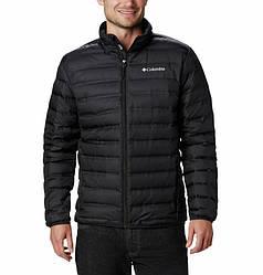 Чоловіча зимова куртка (пуховик) COLUMBIA LAKE 22 DOWN (WO0951 010)