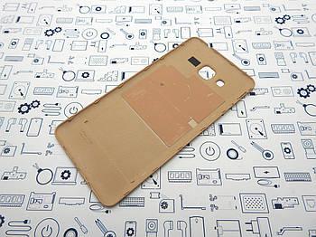 БУ. Samsung G531H корпус крышка задняя золото Orig