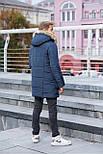 Зимняя куртка для мальчика подростка, фото 7