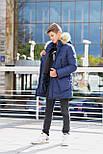 Зимняя куртка для мальчика подростка, фото 5