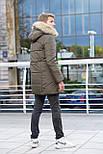 Зимняя куртка для мальчика подростка, фото 6