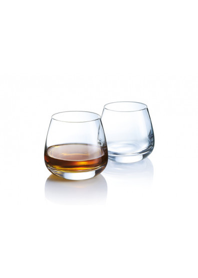 Набор стаканов низких Luminarc Сир де Коньяк 300мл. 6шт