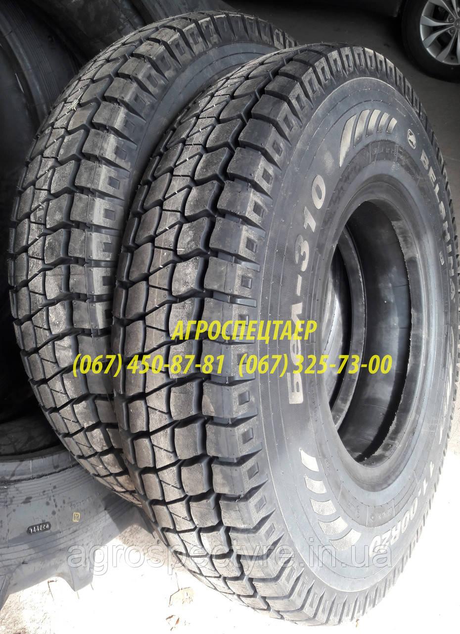 Шина 300R508 (11.00R20) KAMA 310 Kama