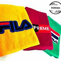 Полотенца брендовые