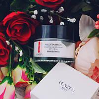 Глубоко увлажняющий крем для лица Venzen Nicotinamide Hydrating Moisturizing Soft Cream 50 g