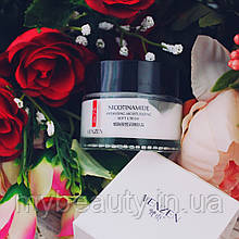 Глибоко зволожуючий крем для обличчя Venzen Nicotinamide Hydrating Moisturizing Soft Cream 50 g