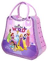 DISNEY PRI: Косметический набор в сумочке 'Weekender