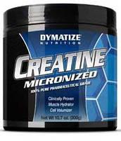 Creatine micronized Dymatize (300 гр.)