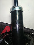Амортизатор передний правый Хундай Гетц Hyundai Getz 02-09 Mando 546601c1150, фото 4
