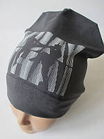 Купить шапки для мальчиков на осень., фото 1