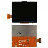 Дисплей для Samsung S3350, оригинал
