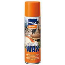 Купить пропитку WOLLY SPORT HIMALAYA WAX BLACK