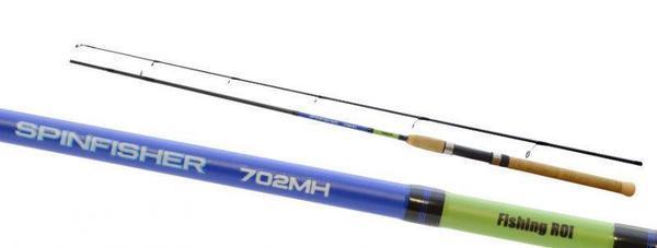 Спиннинг Fishing Roi Spinfisher 2.10м  10-30гр