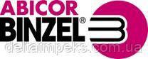 Зварювальний пальник RF 25 GRIP Abicor Binzel 4 метри KZ-2 євро роз'єм, фото 2
