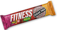 Протеиновый батончик Power Pro - Fitness Sugar Free (50 грамм) мюсли