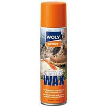 Купить водоотталкивающее средство WOLLY SPORT HIMALAYA WAX BLACK