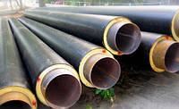 Труба предизолированая в пластиковой оболочке,ДСТУ Б В.2.5-31:2007