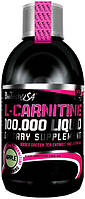 L-Carnitine 100.000 Liquid BioTech (500 мл.)