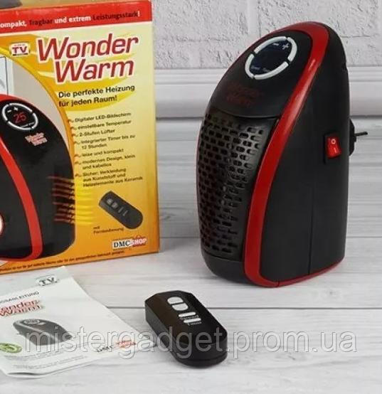 Обігрівач Wonder Warm 500W