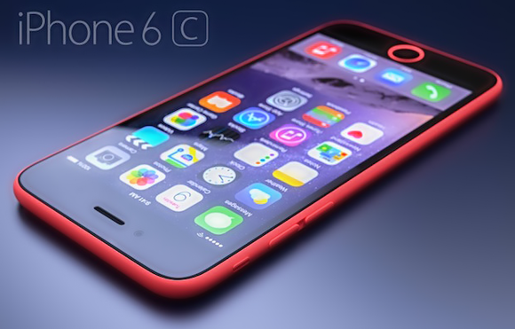 iPhone 6C будет с экраном 4 дюйма the iPhone 6C will be with a 4 inch screen