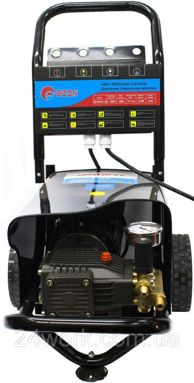 Мойка высокого давления Edon HP1836T-7.5