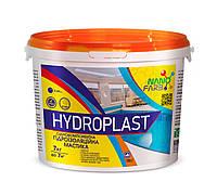 Гидроизоляционная мастика Hydroplast Nano farb 7 кг