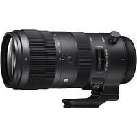 Объектив Sigma AF 70-200/2,8 DG OS HSM Sport Canon, фото 1