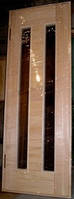 Двери из натурального дерева Тауринг