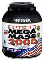 Mega Mass 2000 Weider (3000 гр.)