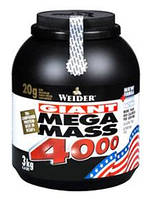 Mega Mass 4000 Weider (3000 гр.)