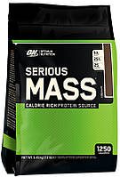 Serious Mass Optimum Nutrition (5455 гр.)