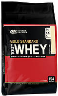 100% Whey Gold Standard Optimum Nutrition (4545 гр.)