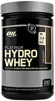 Platinum HydroWhey Optimum Nutrition (800 гр.)