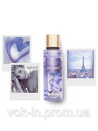 Мист Love Addict от Victoria's Secret, фото 2