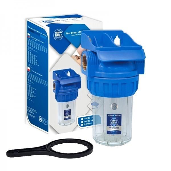 Колба механической очистки  Aquafilter FHPR5-12-WB
