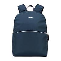 """Жіночий рюкзак """"антизлодій"""" Stylesafe, 6 ступенів захисту, фото 1"""