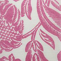 Рулонные шторы Ткань Фантазия Красный (Квиты 5276/1)