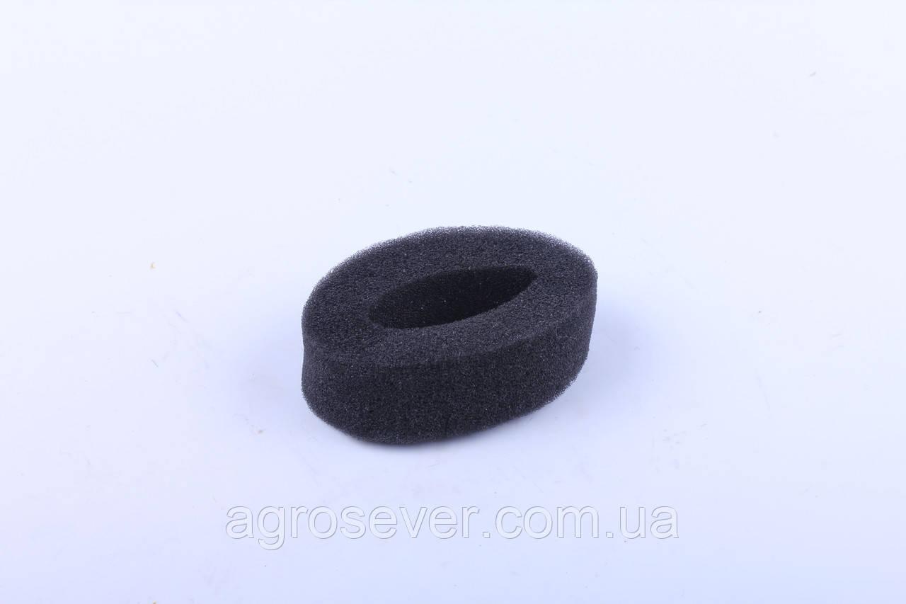 Фильтрующий элемент воздушного фильтра поролон круглый - 168F