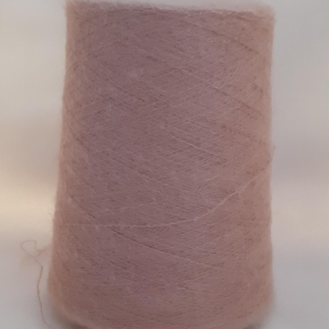 FILATI BE.MI.VA35% мохер, 25% меринос, 40% другие составы - бобинная пряжа для машинного и ручного вязания