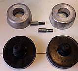 Проставки Шевроле Вольт Chevrolet Volt для увеличения клиренса, фото 3