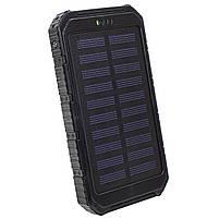 ➚Повер банк X-Dragon 20000 mAh Black зарядное устройство для гаджетов внешний портативный аккумулятор, фото 3