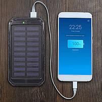 ➚Повер банк X-Dragon 20000 mAh Black зарядное устройство для гаджетов внешний портативный аккумулятор, фото 6