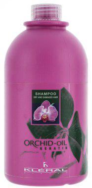 Шампунь для сухих и поврежденных волос Kleral System Dry and Damaged Hair Shampoo, 1000 мл