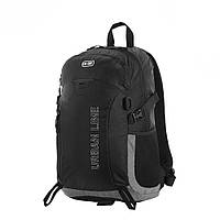 M-Tac рюкзак Urban Line Light Pack черный