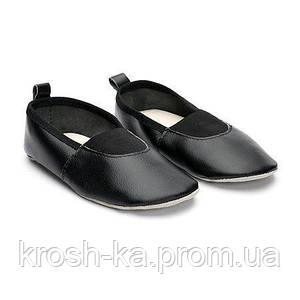 Чешки кожзам (14-20)см Украина чёрный 560