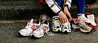 Статья как правильно выбирать беговые кроссовки